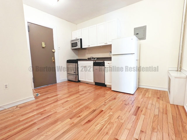 Studio, North Slope Rental in NYC for $1,558 - Photo 1