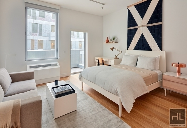 1 Bedroom, Williamsburg Rental in NYC for $3,851 - Photo 1