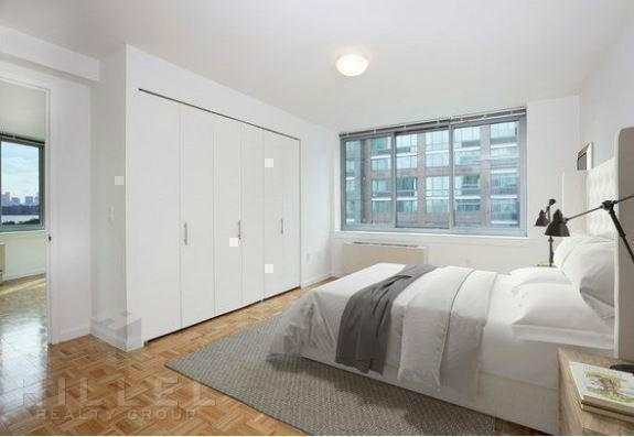 1 Bedroom, Hunters Point Rental in NYC for $2,917 - Photo 1
