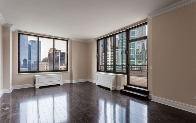 2 Bedrooms, Battery Park City Rental in NYC for $7,929 - Photo 1