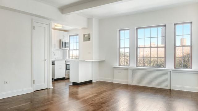 Studio, Brooklyn Heights Rental in NYC for $2,200 - Photo 1