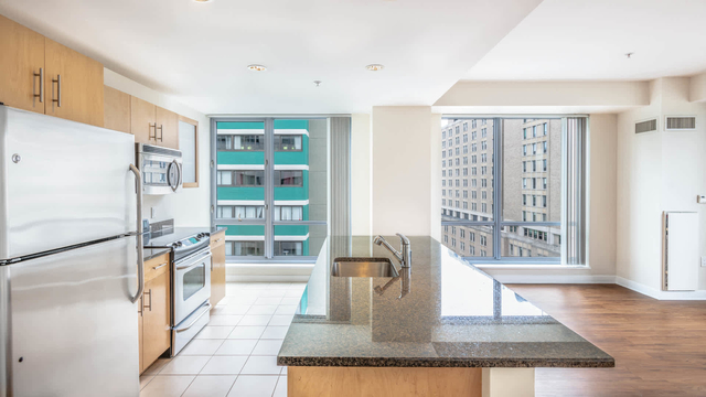 1 Bedroom, West End Rental in Boston, MA for $3,375 - Photo 1