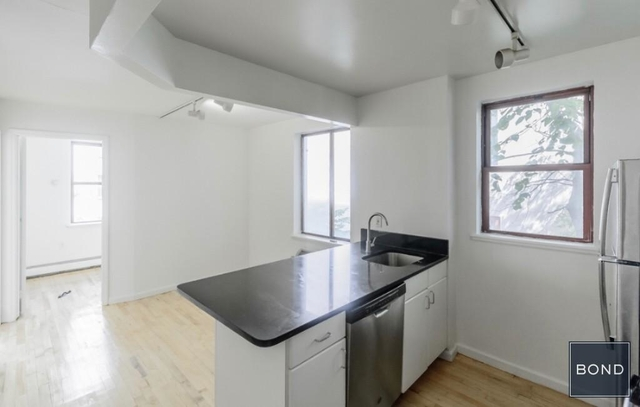 4 Bedrooms, Alphabet City Rental in NYC for $6,445 - Photo 1