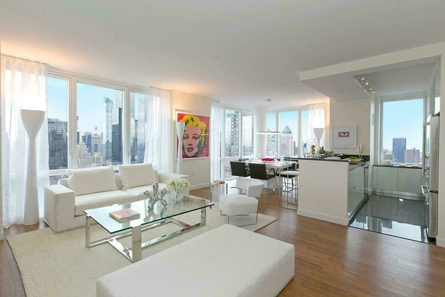 3 Bedrooms, Lincoln Square Rental in NYC for $14,797 - Photo 1