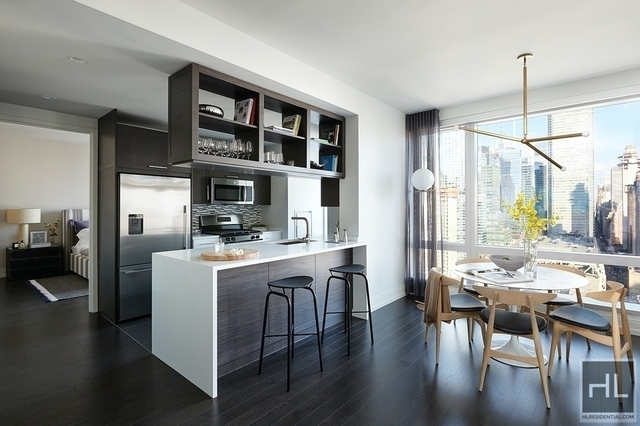 2 Bedrooms, Hell's Kitchen Rental in NYC for $8,595 - Photo 1