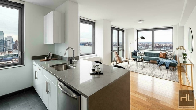 1 Bedroom, Hell's Kitchen Rental in NYC for $3,040 - Photo 1
