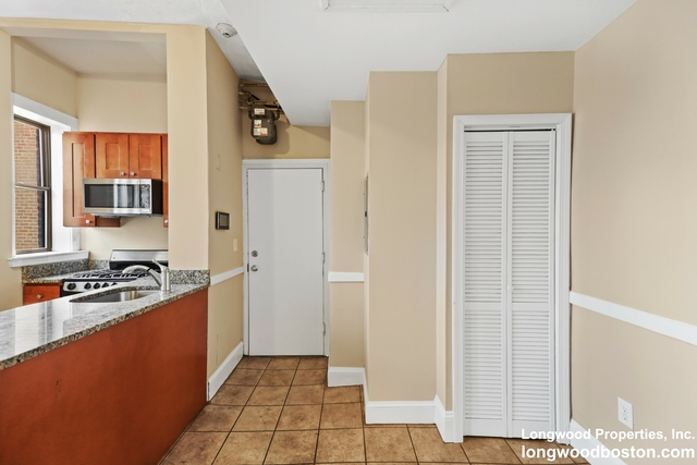 3 Bedrooms, Waterfront Rental in Boston, MA for $3,900 - Photo 1