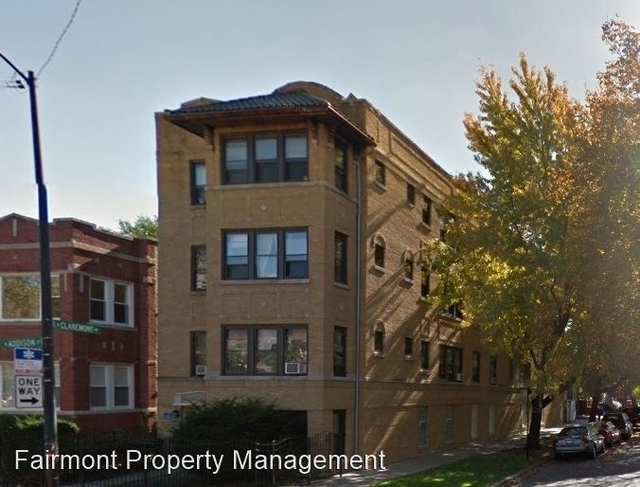 1 Bedroom, Roscoe Village Rental in Chicago, IL for $1,150 - Photo 1