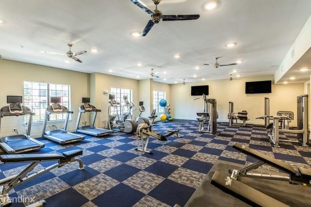 1 Bedroom, Central Southwest Rental in Houston for $1,122 - Photo 1