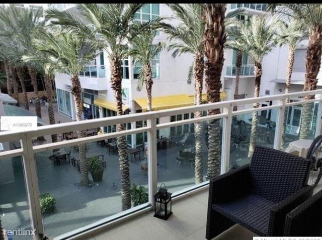 1 Bedroom, Miami Financial District Rental in Miami, FL for $2,150 - Photo 1