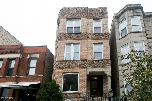 2 Bedrooms, Humboldt Park Rental in Chicago, IL for $1,650 - Photo 1