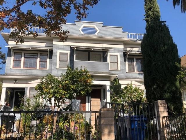 2 Bedrooms, Angelino Heights Rental in Los Angeles, CA for $2,500 - Photo 1