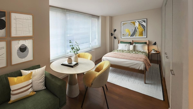Studio, Garment District Rental in NYC for $2,664 - Photo 1
