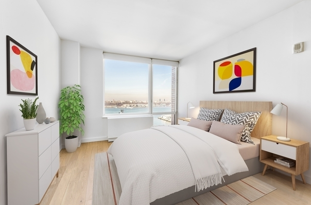 3 Bedrooms, Hell's Kitchen Rental in NYC for $8,281 - Photo 1