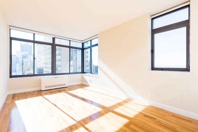 2 Bedrooms, Theater District Rental in NYC for $6,185 - Photo 1