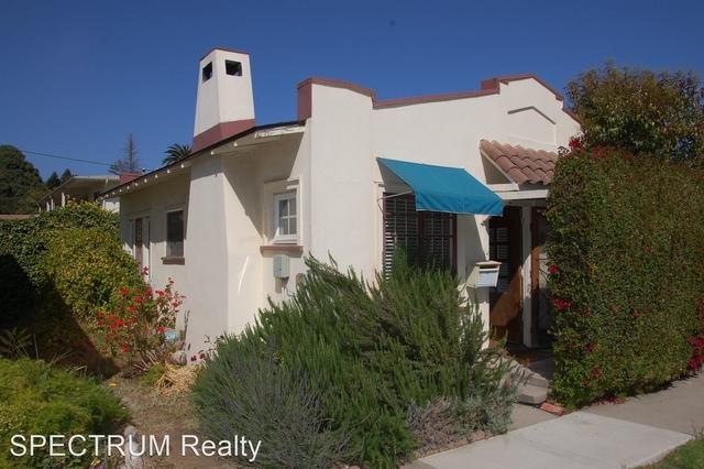 1 Bedroom, Laguna Rental in Santa Barbara, CA for $2,100 - Photo 1