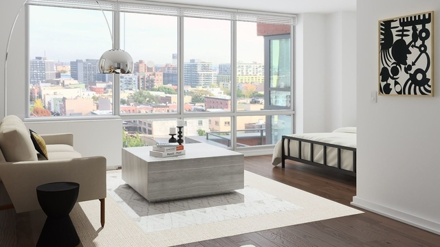 Studio, Hunters Point Rental in NYC for $2,970 - Photo 1