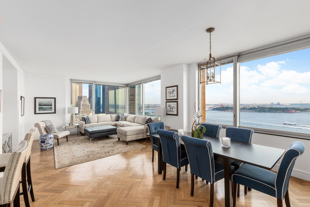 3 Bedrooms, Battery Park City Rental in NYC for $11,300 - Photo 1