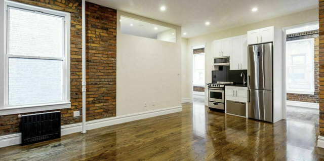 4 Bedrooms, West Village Rental in NYC for $7,495 - Photo 1