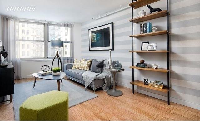 Studio, Prospect Lefferts Gardens Rental in NYC for $1,915 - Photo 1