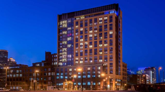 Studio, D Street - West Broadway Rental in Boston, MA for $2,655 - Photo 1