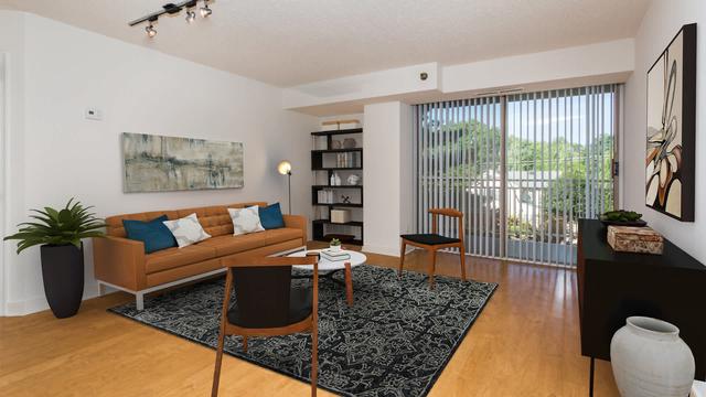 2 Bedrooms, Bethesda Rental in Washington, DC for $3,904 - Photo 1