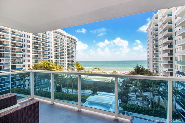 1 Bedroom, Oceanfront Rental in Miami, FL for $10,000 - Photo 1