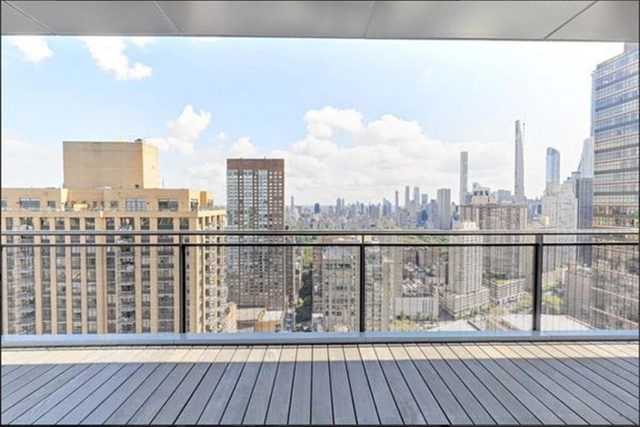 2 Bedrooms, Lincoln Square Rental in NYC for $13,425 - Photo 1
