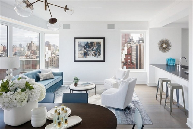 3 Bedrooms, Upper West Side Rental in NYC for $18,500 - Photo 1