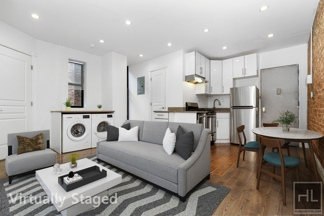 3 Bedrooms, Hamilton Heights Rental in NYC for $2,786 - Photo 1