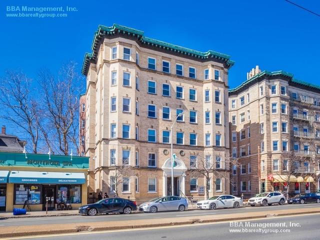 1 Bedroom, Aggasiz - Harvard University Rental in Boston, MA for $2,000 - Photo 1