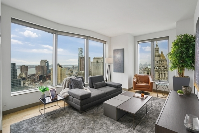 2 Bedrooms, Financial District Rental in NYC for $6,999 - Photo 1
