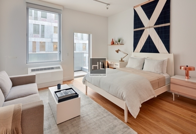Studio, Williamsburg Rental in NYC for $2,892 - Photo 1