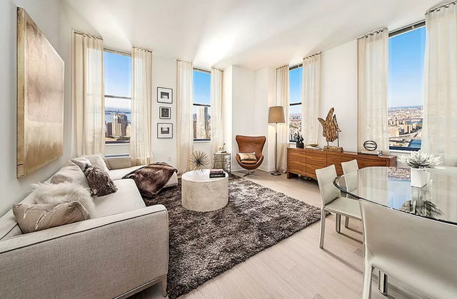 2 Bedrooms, Financial District Rental in NYC for $7,275 - Photo 1