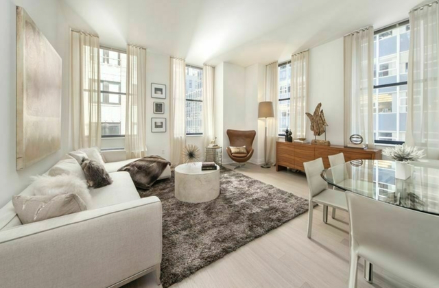2 Bedrooms, Financial District Rental in NYC for $6,688 - Photo 1