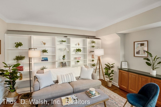 1 Bedroom, Forest Hills Rental in Washington, DC for $1,650 - Photo 1