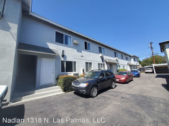 2 Bedrooms, Central Hollywood Rental in Los Angeles, CA for $2,300 - Photo 1
