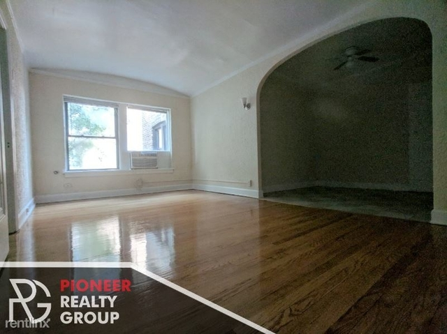 1 Bedroom, Park West Rental in Chicago, IL for $1,095 - Photo 1