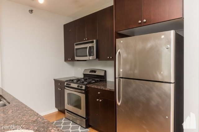 1 Bedroom, Greektown Rental in Chicago, IL for $2,300 - Photo 1