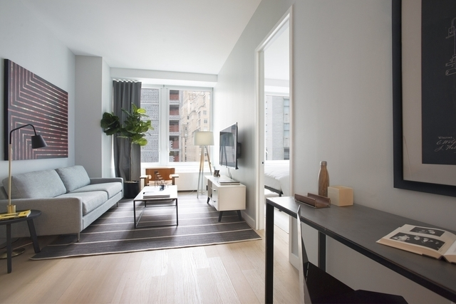 1 Bedroom, Financial District Rental in NYC for $3,792 - Photo 1