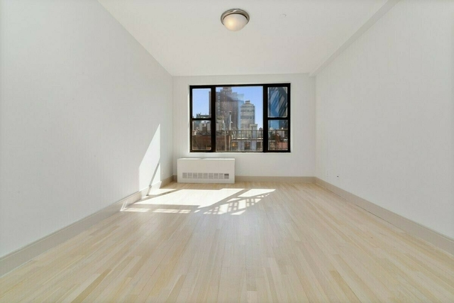Studio, Hell's Kitchen Rental in NYC for $1,750 - Photo 1