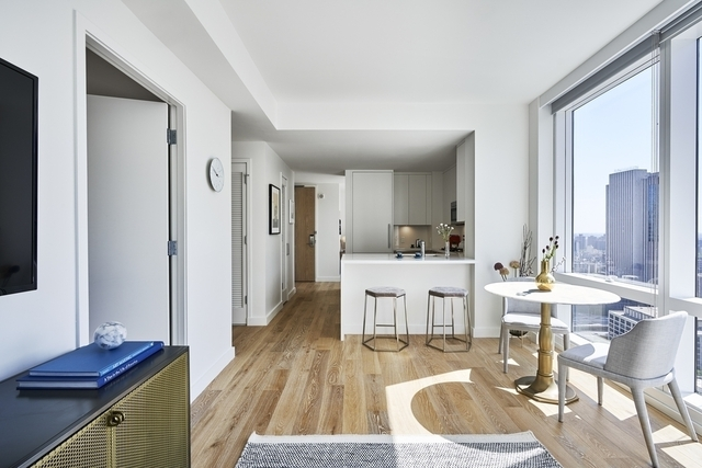 1 Bedroom, Financial District Rental in NYC for $4,538 - Photo 1