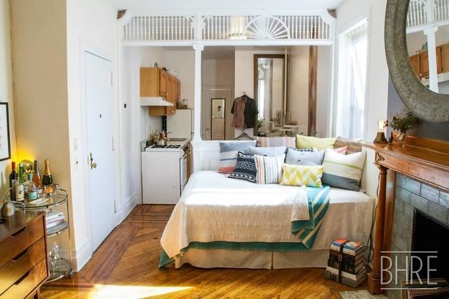 Studio, Brooklyn Heights Rental in NYC for $2,000 - Photo 1