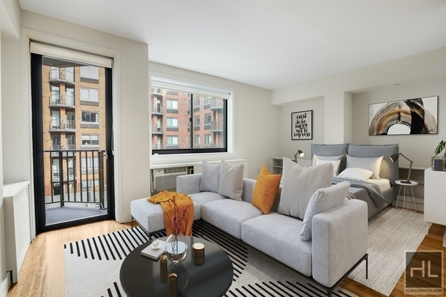 Studio, Chelsea Rental in NYC for $4,325 - Photo 1