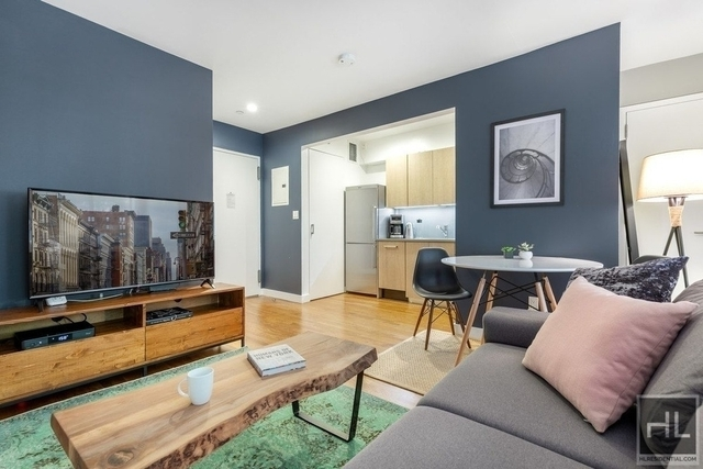 Studio, Chelsea Rental in NYC for $4,100 - Photo 1