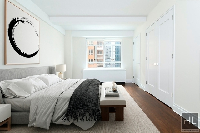 1 Bedroom, Theater District Rental in NYC for $4,900 - Photo 1
