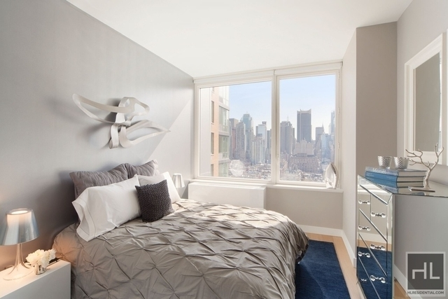 1 Bedroom, Hell's Kitchen Rental in NYC for $4,165 - Photo 1