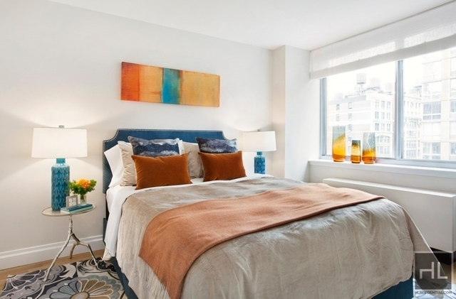 1 Bedroom, NoMad Rental in NYC for $4,961 - Photo 1
