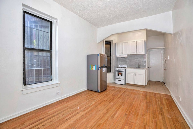 Studio, Central Harlem Rental in NYC for $1,399 - Photo 1