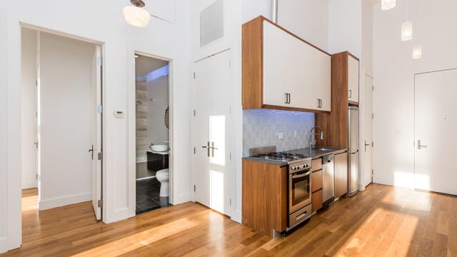 1 Bedroom, Bushwick Rental in NYC for $2,475 - Photo 1
